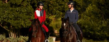 Tommy Equestrian Kollektion