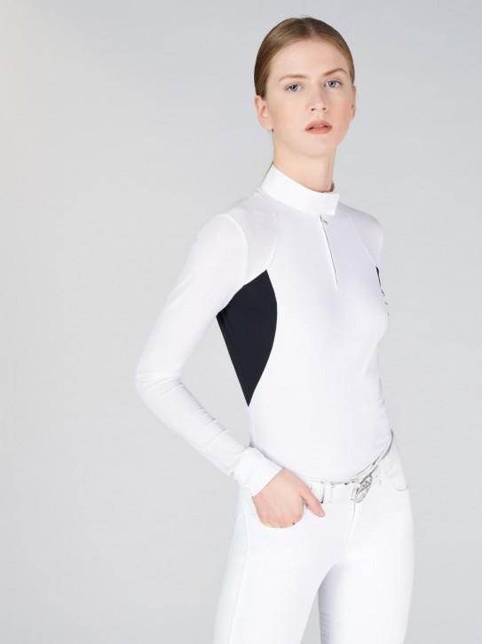 Vestrum Damen Turniershirt Kotka weiß