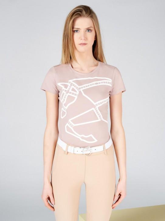 Vestrum Damen Shirt Varazze Zartrosa