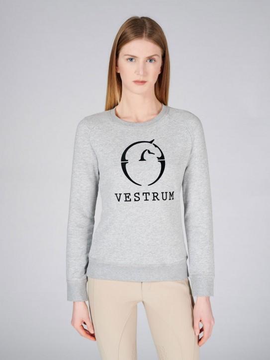 Vestrum Damen Sweater Plymouth grau