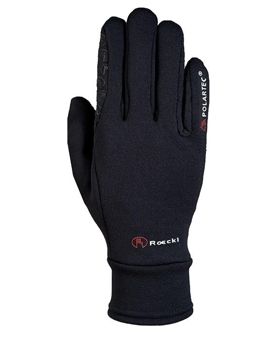 Roeckl Winter Handschuhe Warwick schwarz
