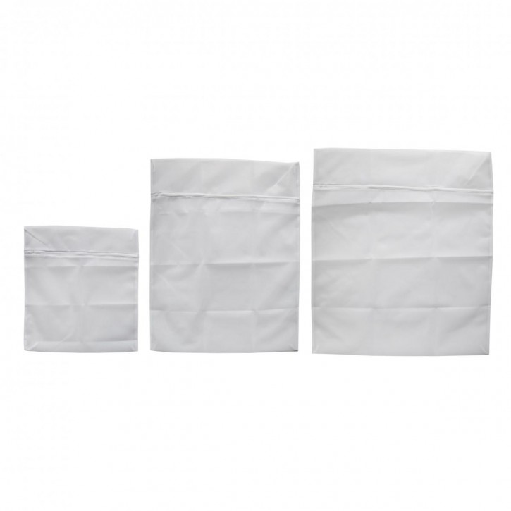 Kentucky Washing Bags - SET of 3