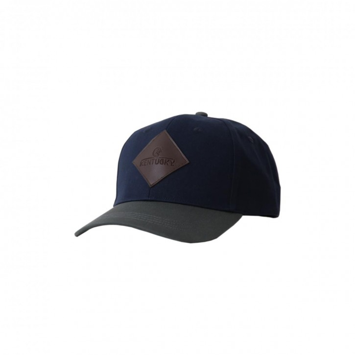 Kentucky Baseball Cap blau