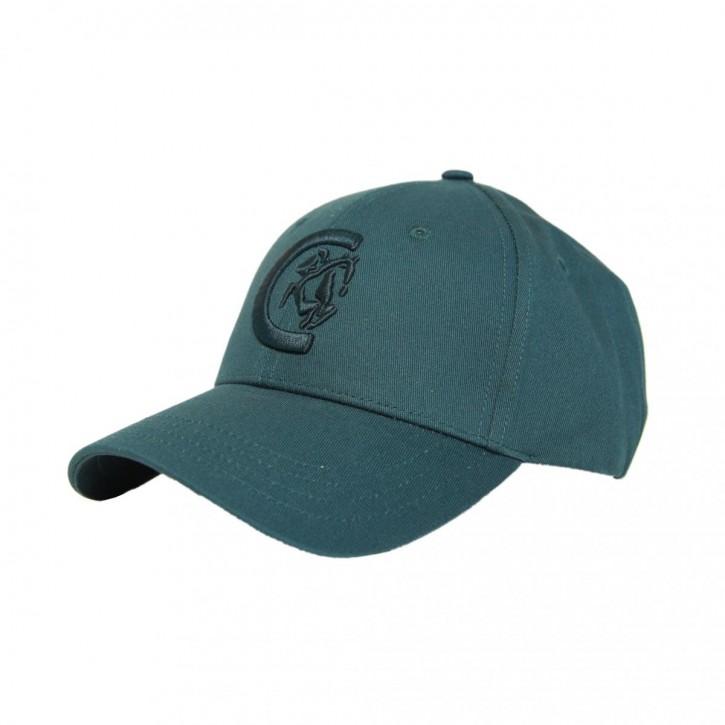 Kentucky Baseball Cap dunkelgrün
