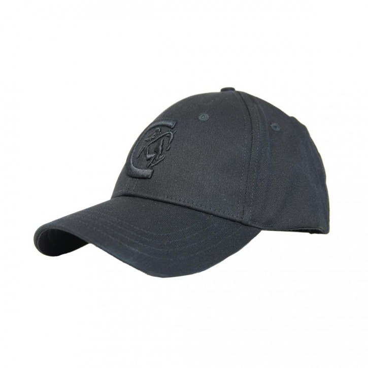 Kentucky Baseball Cap schwarz