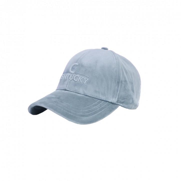 Kentucky Cap Velvet hellbau