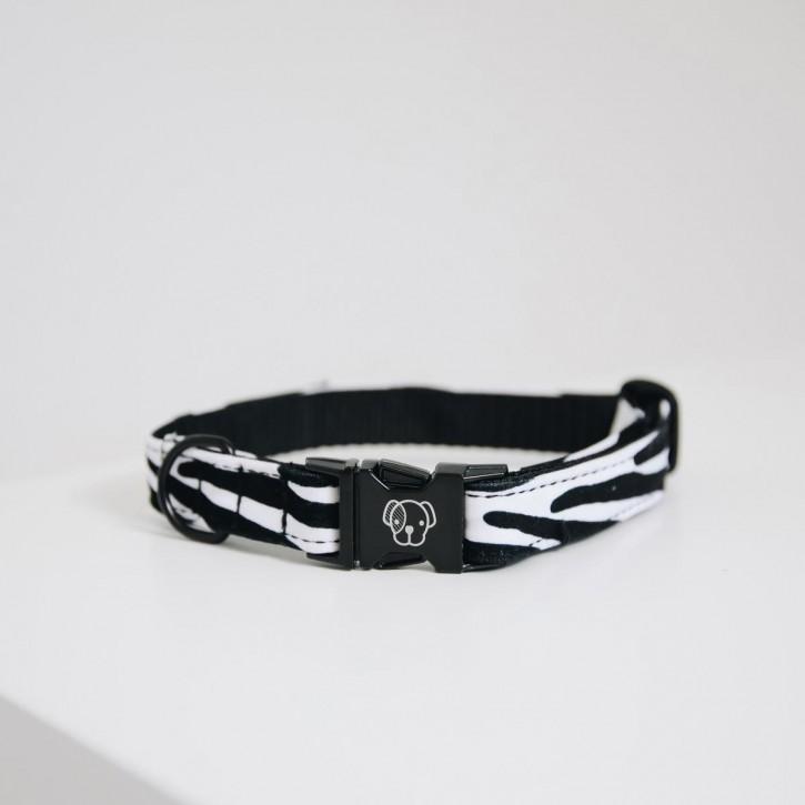 Kentucky Hundehalsband Zebra
