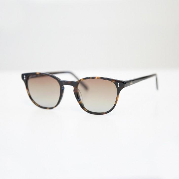 Kentucky Sonnenbrille braun