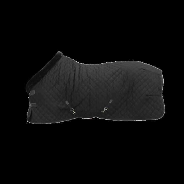 Kentucky Turnierdecke Show Rug schwarz/schwarz