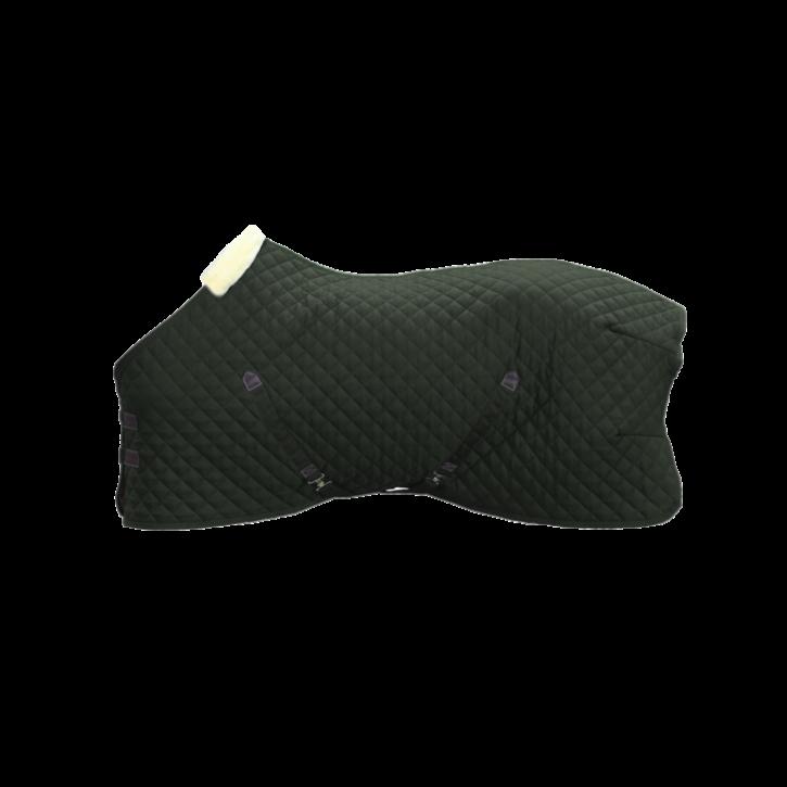 Kentucky Stalldecke Stable Rug dunkelgrün 155