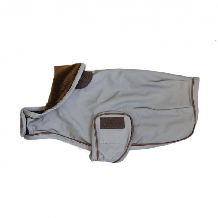 Kentucky Hundedecke Reflective & Water Repellent
