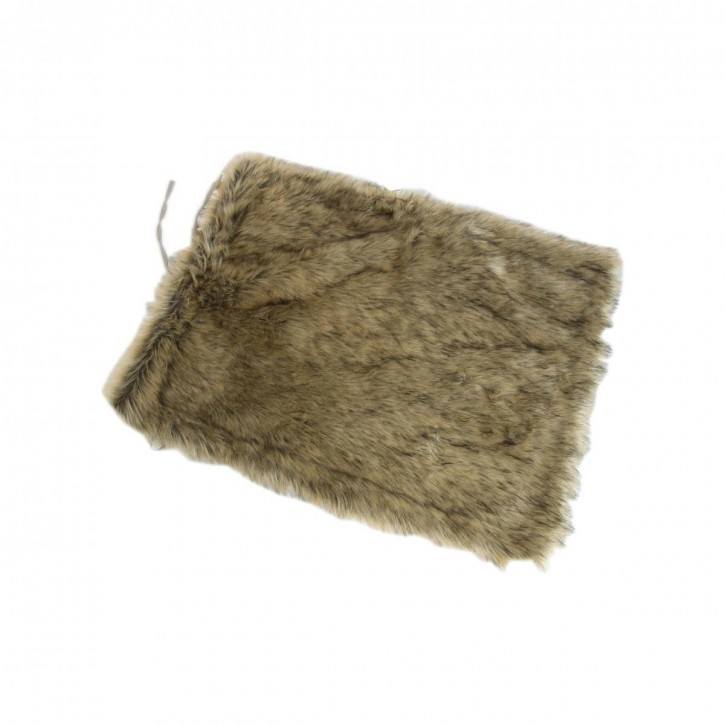 Kentucky Hundebett Fuzzy Blanket To Go Gr. S