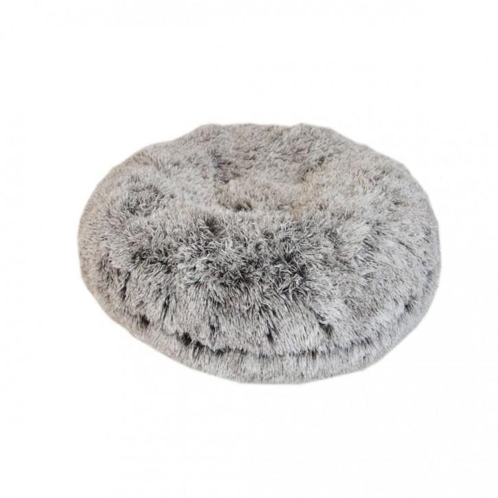 Kentucky Hundebett Comfort Donut braun