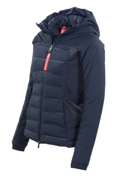 Ea.St Winterjacke Performance Insulation Unisex navy