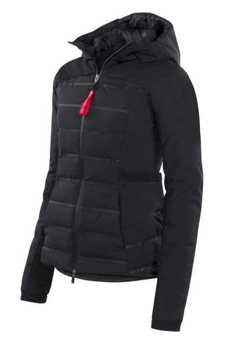 Ea.St Winterjacke Performance Insulation Unisex schwarz