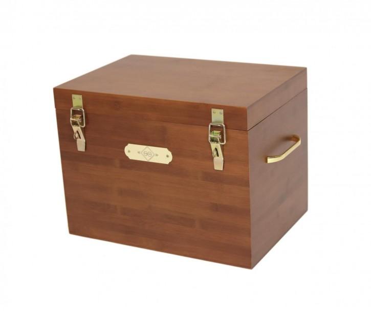 Grooming Deluxe Kentucky Putzkiste-Tack Box