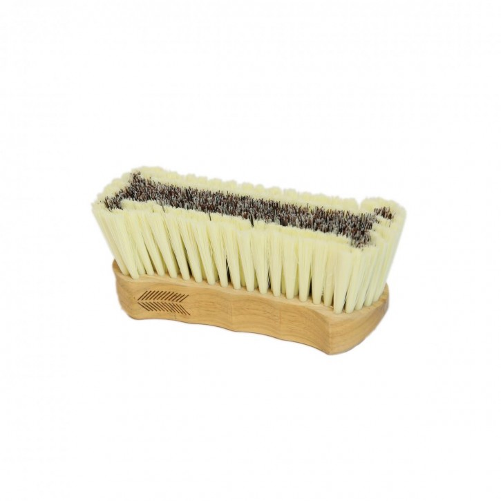 Grooming Deluxe Body Brush Middle Soft - set of 12