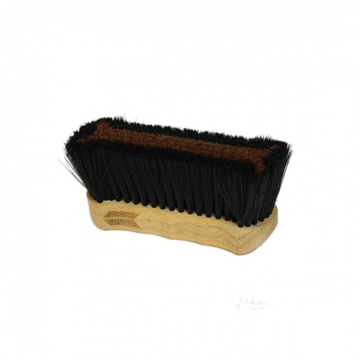 Grooming Deluxe Body Brush Middle Hard - set of 12