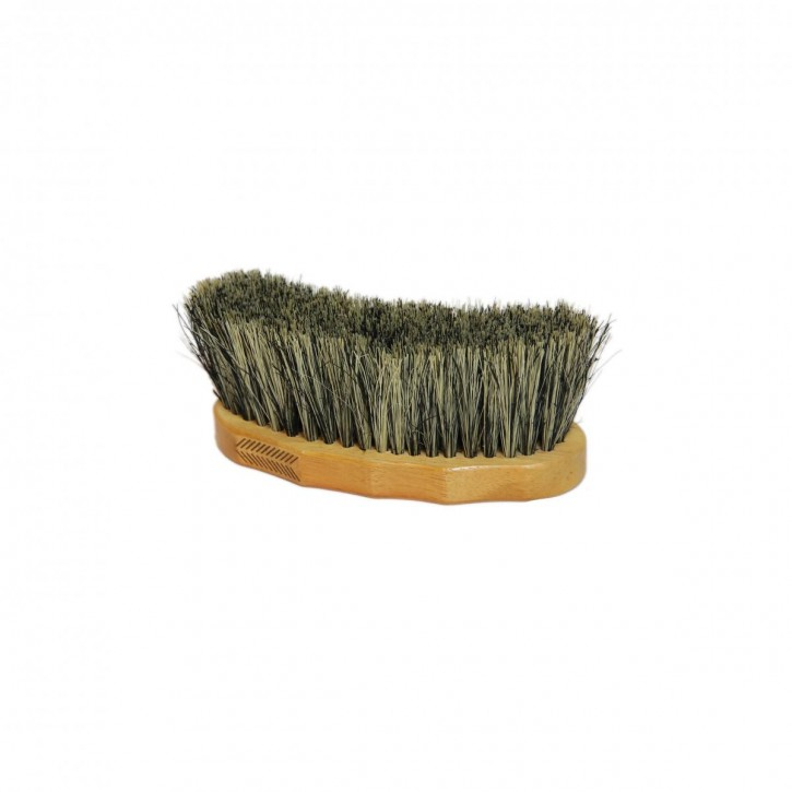 Grooming Deluxe Brush Middle hard