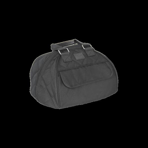 Kentucky Helmtasche Schwarz