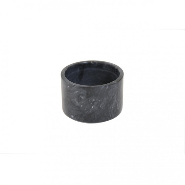 Kentucky Hundenapf Marbel schwarz
