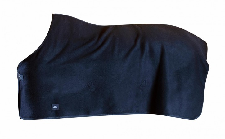 Equiline Wolldecke navy