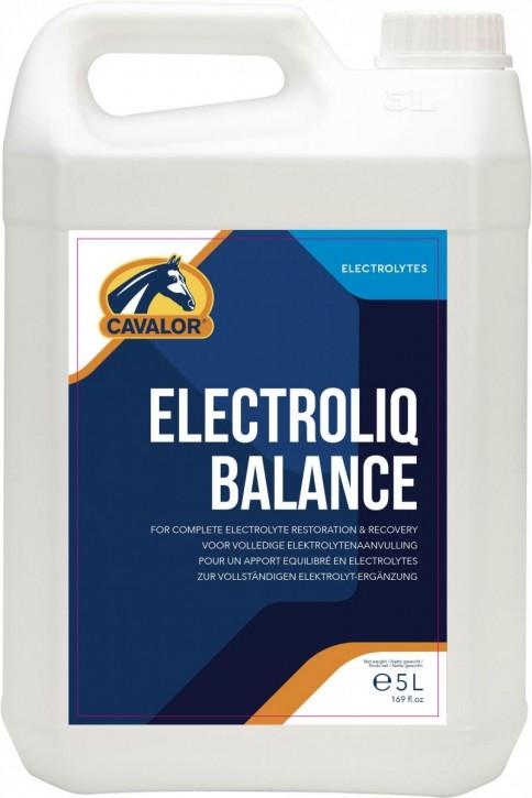 Cavalor Electroliq Balance 5l