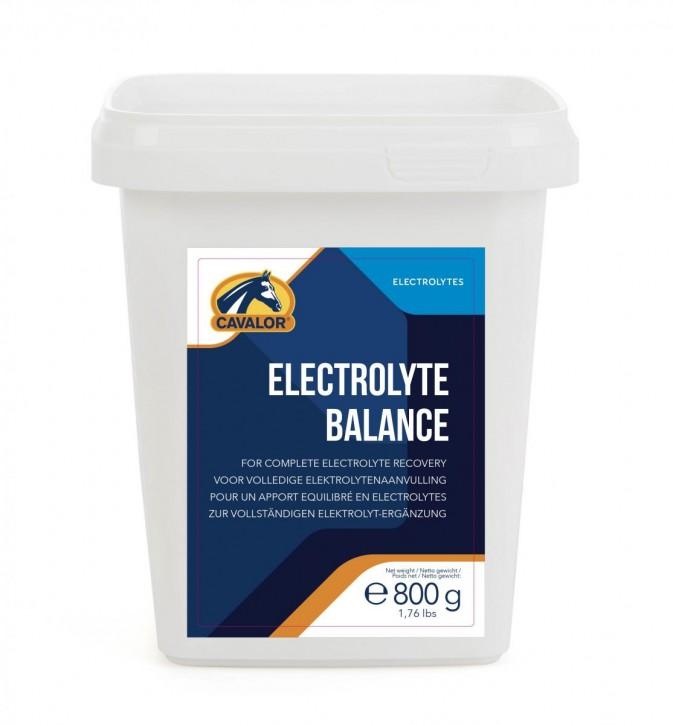 Cavalor Electrolyte Balance 800g