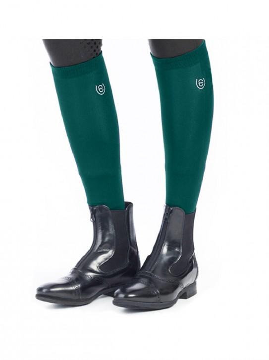 Equestrian Stockholm Socken Emerald
