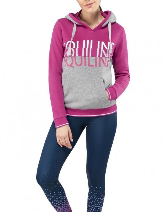 Equiline Sweater Clarissa pink