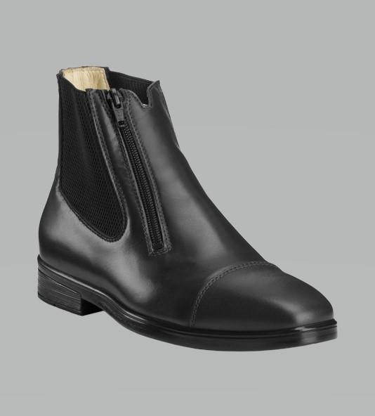 Parlanti Stiefelette Z1 schwarz
