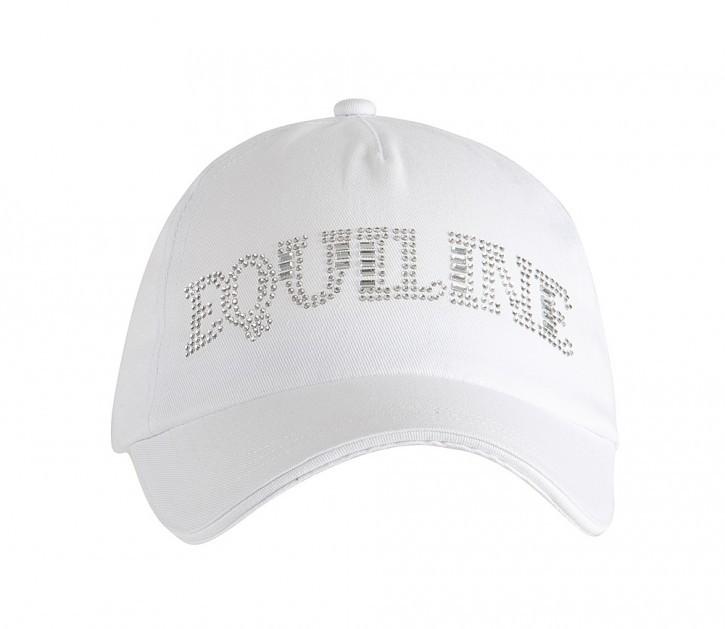 Equiline Cap Gaiag Weiß