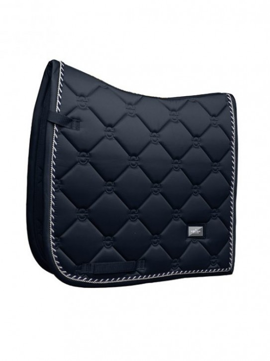 Equestrian Stockholm Dressur Schabacke Midnight Blue Full