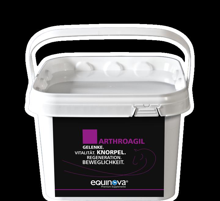 Equinova Arthroagil Powder