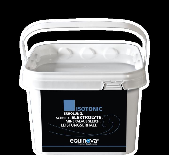 Equinova Isotonic Powder