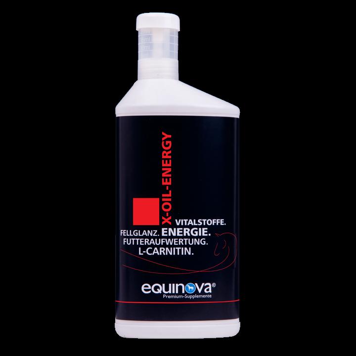 Equinova X-Oil-Energy