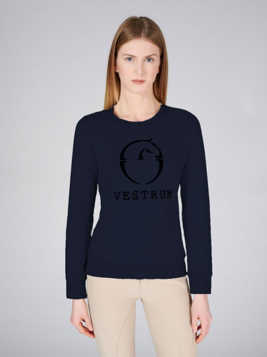 Vestrum Damen Sweater Plymouth Navy