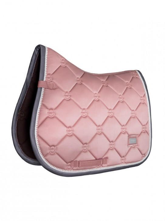 Equestrian Stockholm Spring Schabracke Pink Pearl Full