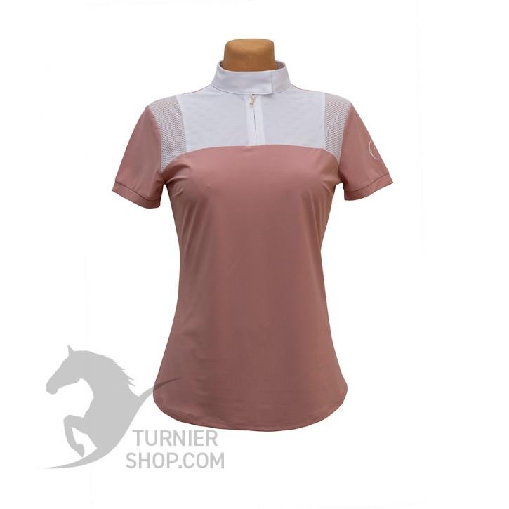 Vestrum Damen Turniershirt Southhampton rosa