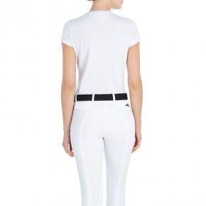 Equiline Damen Shirt Clarenc Weiß