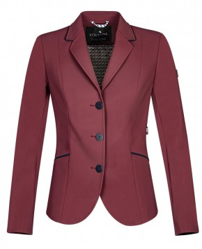 Equiline Turnier Jacket Damen Aster Bordeaux