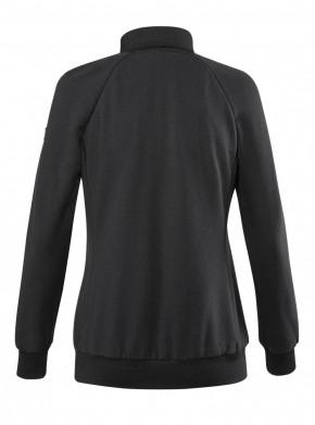 Equiline Damen Sweater Callalen schwarz