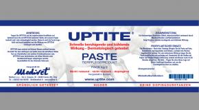 Uptite Paste- zur Regeneration 2 Kg